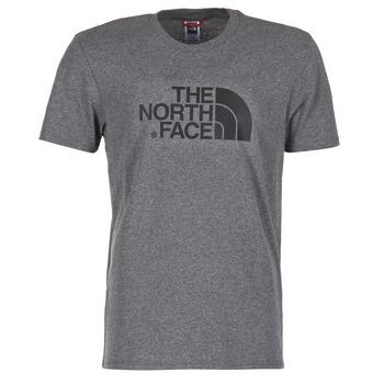 Odjeća Muškarci  Majice kratkih rukava The North Face EASY TEE Siva