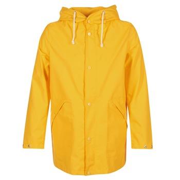 Odjeća Žene  Parke Loreak Mendian BUSTI Žuta