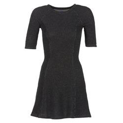 Odjeća Žene  Kratke haljine Loreak Mendian ZENIT Crna