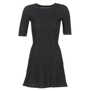 Odjeća Žene  Kratke haljine Loreak Mendian ZENIT Black