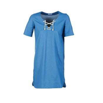 Odjeća Žene  Kratke haljine Loreak Mendian TXANGAI Blue