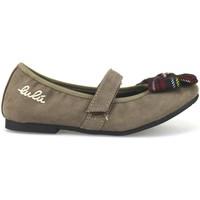 Obuća Djevojčica Balerinke i Mary Jane cipele Lulu Balerinke AH262 Bež