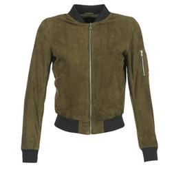 Odjeća Žene  Kožne i sintetičke jakne Redskins NAAS Kaki