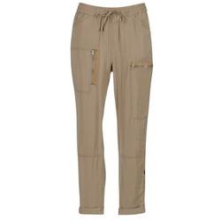 Odjeća Žene  Lagane hlače / Šalvare G-Star Raw POWEL UTILITY 3D SPORT Béžová