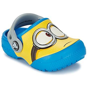 Obuća Djeca Klompe Crocs Crocs Funlab Despicalbe me 3 Blue