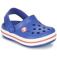 Obuća Djeca Klompe Crocs Crocband Clog Kids Blue