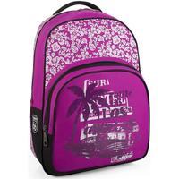 Torbe Djevojčica (Školske) torbe s kotačićima Route 66 Maryland Fuchsia