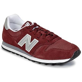 Obuća Niske tenisice New Balance ML373 Bordo