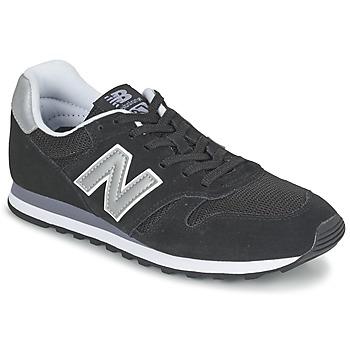 Obuća Niske tenisice New Balance ML373 Crna