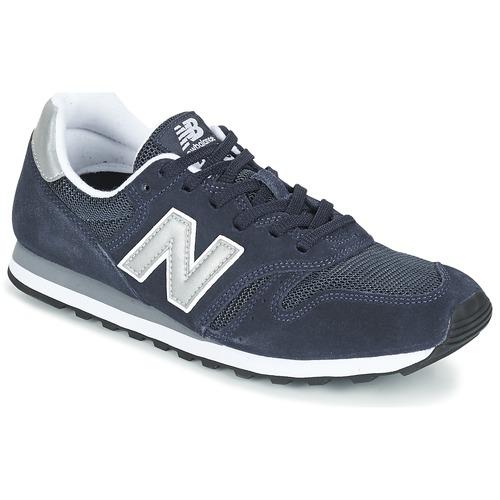 Obuća Niske tenisice New Balance ML373 Blue