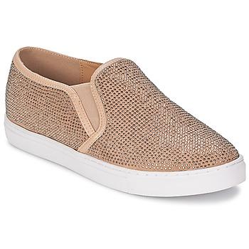 Obuća Žene  Slip-on cipele Dune London LITZIE Nude