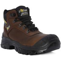 Obuća Muškarci  Pješaćenje i planinarenje U Power LATITUDE RS UK S3 SRC Multicolore