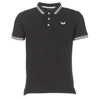 Odjeća Muškarci  Polo majice kratkih rukava Kaporal BASOC Crna