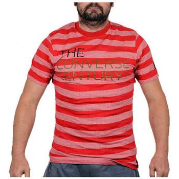 Odjeća Muškarci  Majice kratkih rukava Converse  Red