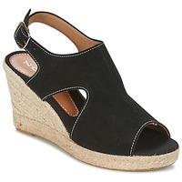 Obuća Žene  Sandale i polusandale Nome Footwear DESTIF Crna