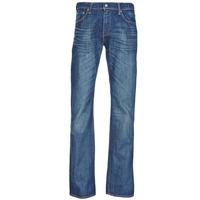 Odjeća Muškarci  Bootcut traperice Levi's 527™ SLIM BOOT CUT Blue