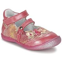 Obuća Djevojčica Balerinke i Mary Jane cipele GBB PIA Ružičasta