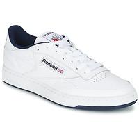 Obuća Niske tenisice Reebok Classic CLUB C 85 Bijela / Blue