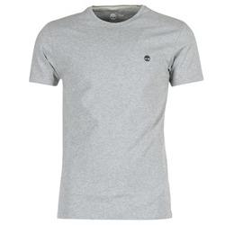 Odjeća Muškarci  Majice kratkih rukava Timberland SS DUNSTAN RIVER CREW TEE Siva