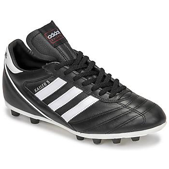 Obuća Nogomet adidas Performance KAISER 5 LIGA Crna / Bijela