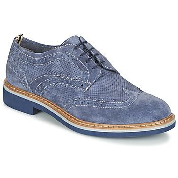 Obuća Žene  Derby cipele Stonefly ALBY Blue