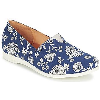 Obuća Žene  Slip-on cipele Think GRIVA Bijela