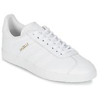 Obuća Niske tenisice adidas Originals GAZELLE Bijela