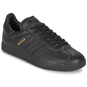 Obuća Niske tenisice adidas Originals GAZELLE Crna