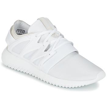 Obuća Žene  Visoke tenisice adidas Originals TUBULAR VIRAL W Bijela