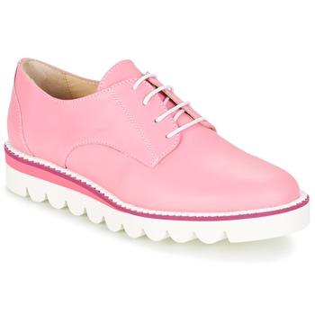 Obuća Žene  Derby cipele Mellow Yellow BOB Ružičasta