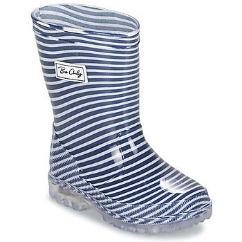 Obuća Djeca Gumene čizme Be Only MARINO Blue
