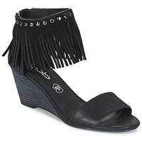 Obuća Žene  Sandale i polusandale LPB Shoes NADIA Crna