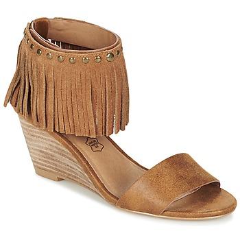 Obuća Žene  Sandale i polusandale LPB Shoes NADIA Camel