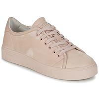 Obuća Žene  Niske tenisice Blackstone NL33 Pink