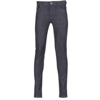 Odjeća Muškarci  Slim traperice Benetton JUSKU Blue / Brut