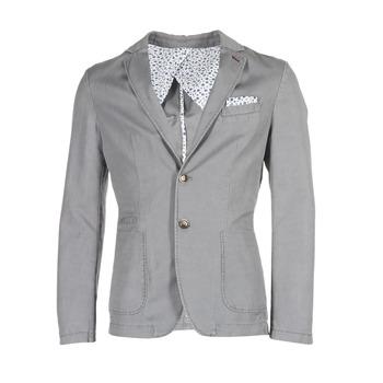 Odjeća Muškarci  Jakne i sakoi Benetton MASKIOL Siva