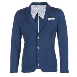 Odjeća Muškarci  Jakne i sakoi Benetton MASKIOL Blue