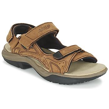 Obuća Muškarci  Sportske sandale Asolo METROPOLIS Smeđa