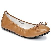 Obuća Žene  Balerinke i Mary Jane cipele Mac Douglas ELIANE Smeđa