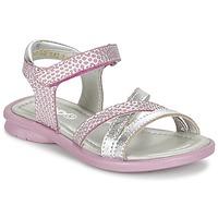 Obuća Djevojčica Sandale i polusandale Mod'8 JELGUY2 Pink
