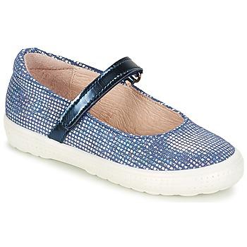 Obuća Djevojčica Balerinke i Mary Jane cipele Acebo's SIULO Blue