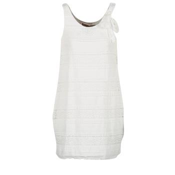 Odjeća Žene  Kratke haljine Desigual KERASO Bijela
