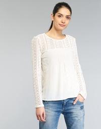 Odjeća Žene  Topovi i bluze Desigual GERZA Bijela