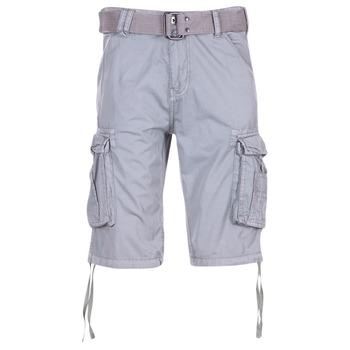 Odjeća Muškarci  Bermude i kratke hlače Schott TR RANGER 30 Siva