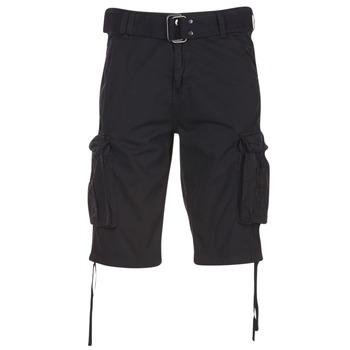 Odjeća Muškarci  Bermude i kratke hlače Schott TR RANGER 30 Crna