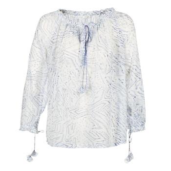 Odjeća Žene  Topovi i bluze See U Soon 7111084 Bijela