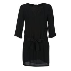 Odjeća Žene  Kratke haljine See U Soon 7121032 Crna