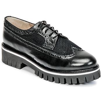 Obuća Žene  Derby cipele Jonak DOXAL Crna