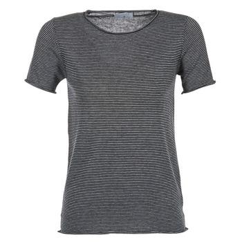 Odjeća Žene  Majice kratkih rukava Casual Attitude GENIUS Siva