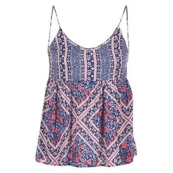 Odjeća Žene  Topovi i bluze Pepe jeans MERY Blue / Ružičasta